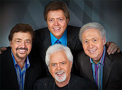 The Osmonds - Up Close & Personal