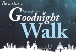 Tenovus Goodnight Walk 2014