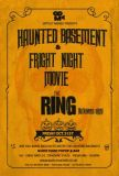 Fright Night and Haunted Basement - The Ring