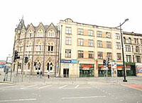 Travelodge (Cardiff Central)